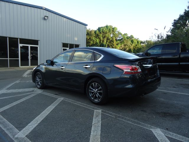 2015 Nissan Altima SPORT VALUE PKG. SPOILER. CAMERA. WHEELS SEFFNER, Florida 10