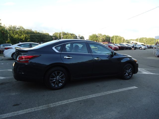2015 Nissan Altima SPORT VALUE PKG. SPOILER. CAMERA. WHEELS SEFFNER, Florida 13