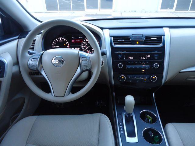 2015 Nissan Altima 2.5 S SEFFNER, Florida 19