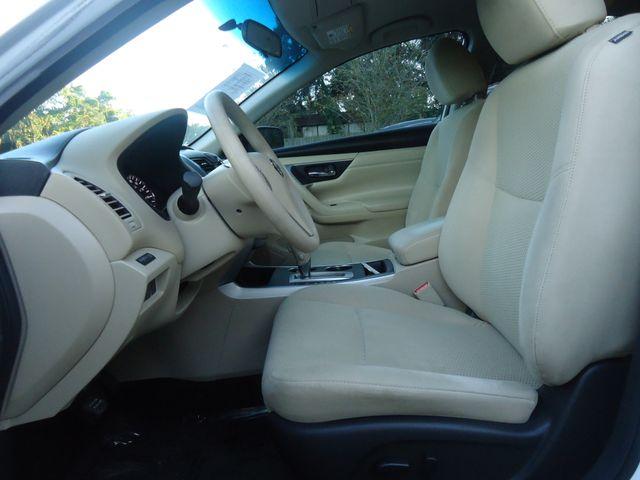2015 Nissan Altima 2.5 S SEFFNER, Florida 2