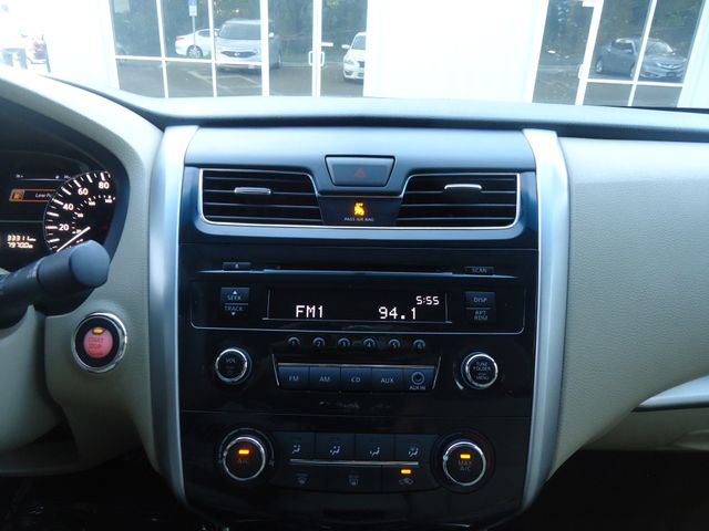 2015 Nissan Altima 2.5 S SEFFNER, Florida 30