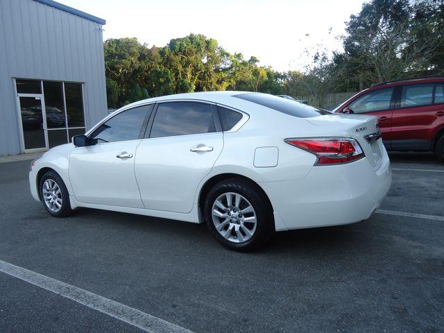 2015 Nissan Altima 2.5 S SEFFNER, Florida 9