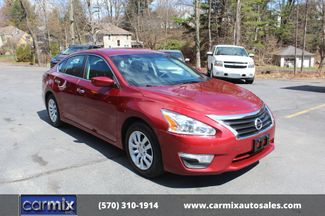 2015 Nissan Altima in Shavertown, PA