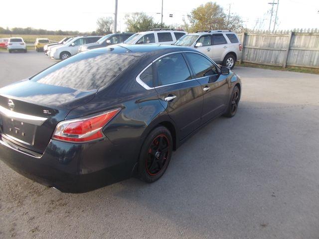 2015 Nissan Altima 2.5 SL Shelbyville, TN 12