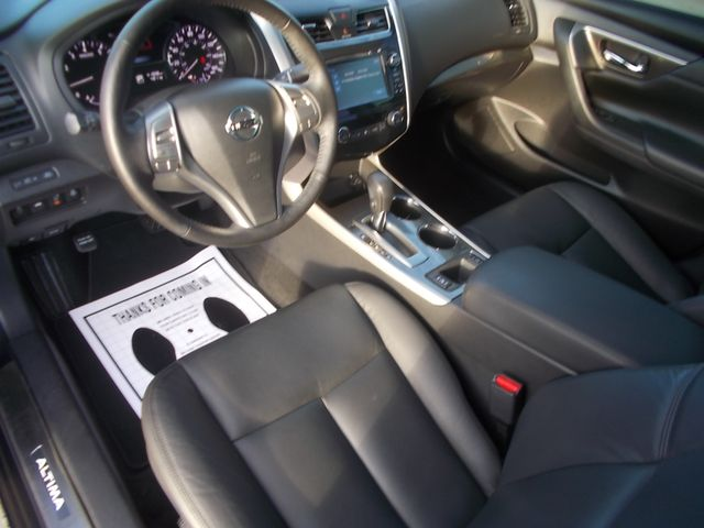 2015 Nissan Altima 2.5 SL Shelbyville, TN 22