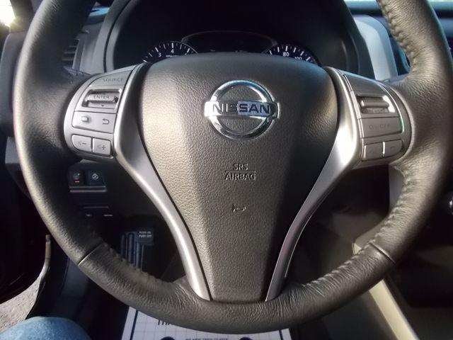 2015 Nissan Altima 2.5 SL Shelbyville, TN 25
