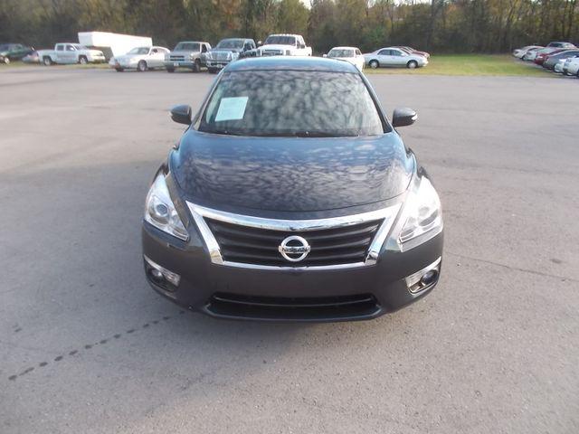 2015 Nissan Altima 2.5 SL Shelbyville, TN 7