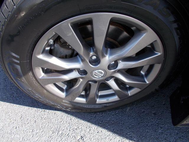 2015 Nissan Altima 2.5 S Shelbyville, TN 15