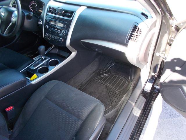 2015 Nissan Altima 2.5 S Shelbyville, TN 19