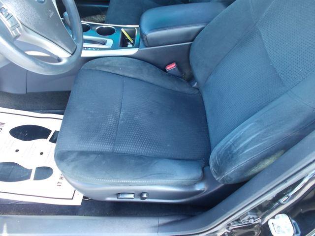 2015 Nissan Altima 2.5 S Shelbyville, TN 22