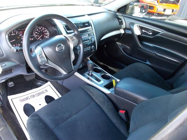 2015 Nissan Altima 2.5 S Shelbyville, TN 23