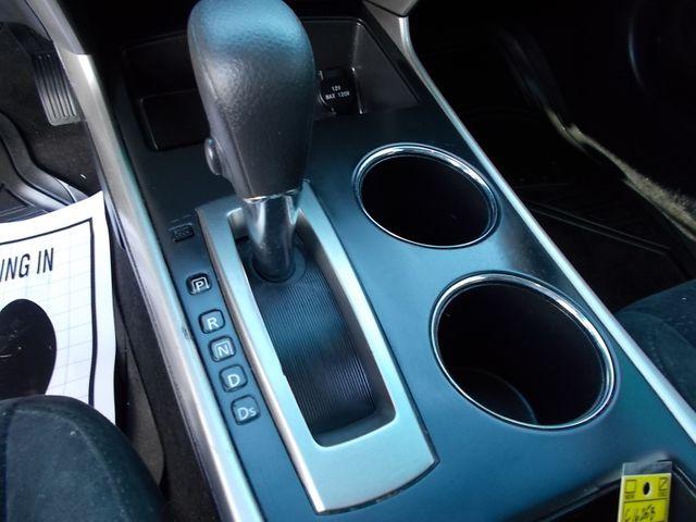 2015 Nissan Altima 2.5 S Shelbyville, TN 27