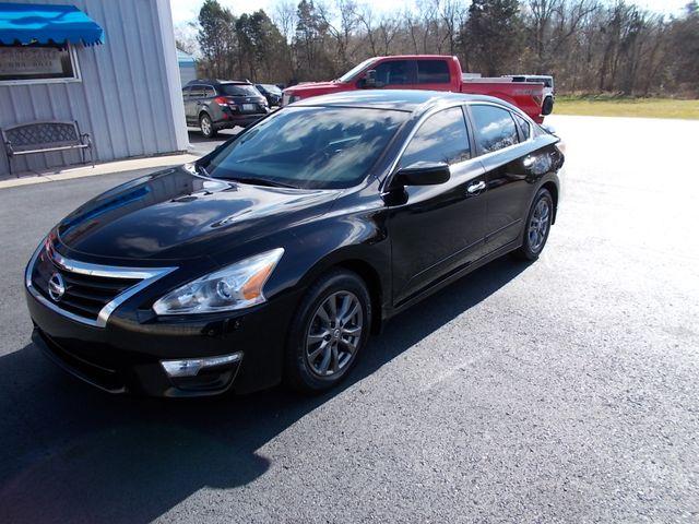 2015 Nissan Altima 2.5 S Shelbyville, TN 6