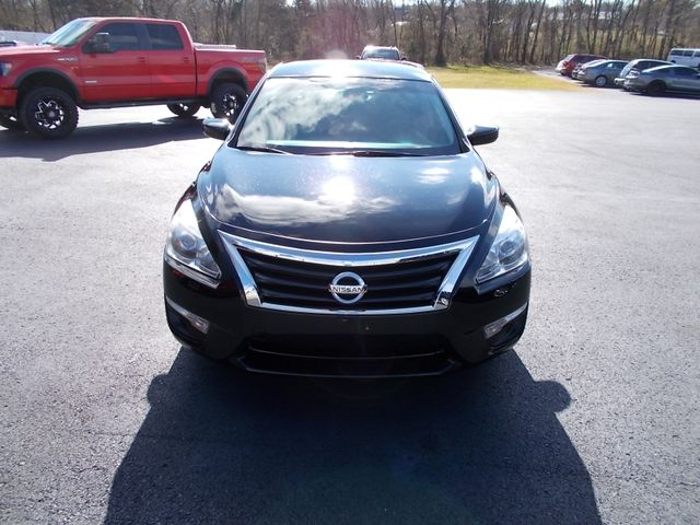 2015 Nissan Altima 2.5 S Shelbyville, TN 7