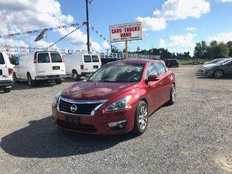 2015 Nissan Altima 2.5 SL in Shreveport, LA 71118