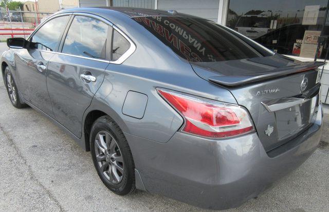 2015 Nissan Altima 2.5 S south houston, TX 2