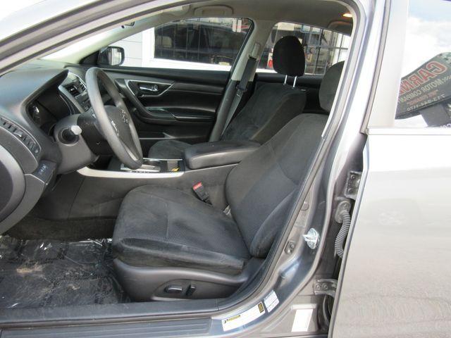 2015 Nissan Altima 2.5 S south houston, TX 5