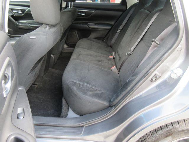2015 Nissan Altima 2.5 S south houston, TX 6