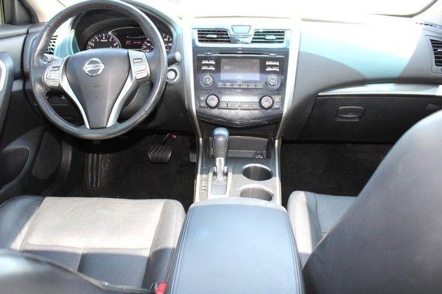 2015 Nissan Altima 2.5 SL St. Louis, Missouri 10