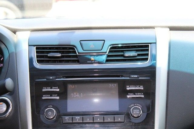 2015 Nissan Altima 2.5 SL St. Louis, Missouri 12