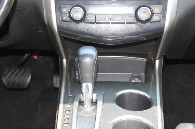 2015 Nissan Altima 2.5 SL St. Louis, Missouri 13