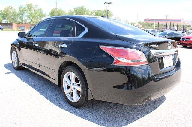 2015 Nissan Altima 2.5 SL St. Louis, Missouri 3
