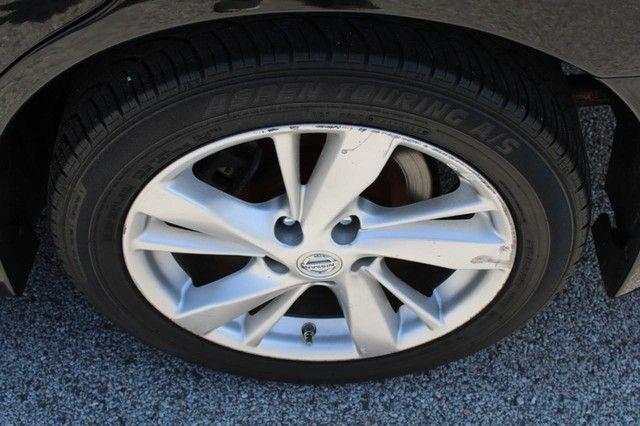 2015 Nissan Altima 2.5 SL St. Louis, Missouri 4