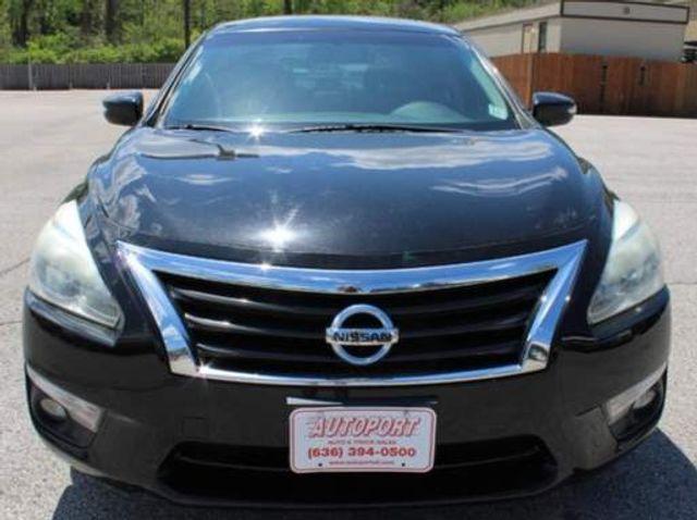 2015 Nissan Altima 2.5 SL St. Louis, Missouri 6