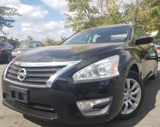 2015 Nissan Altima 2.5 S in Sterling, VA 20166