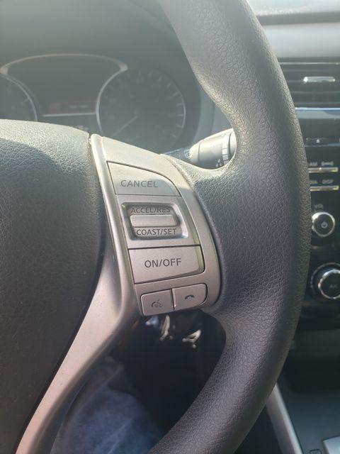 2015 Nissan Altima 2.5 S in Sterling, VA 20166