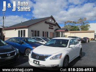 2015 Nissan Altima 2.5 S in Troy NY, 12182