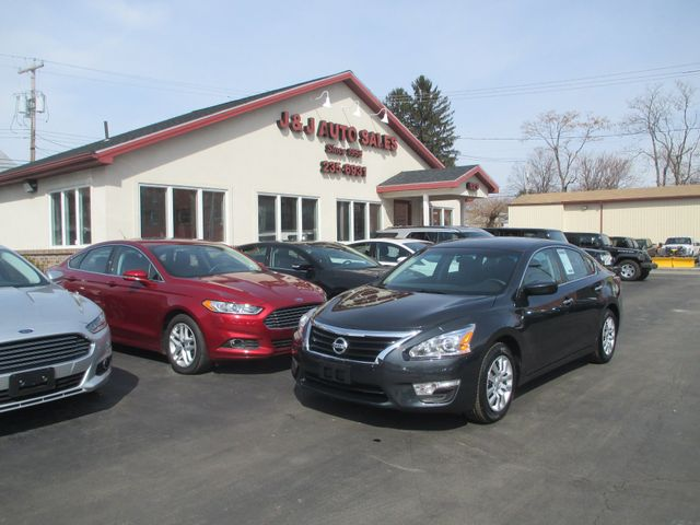 2015 Nissan Altima 2.5 in Troy, NY 12182