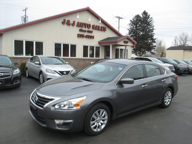 2015 Nissan Altima 2.5 S in Troy, NY 12182