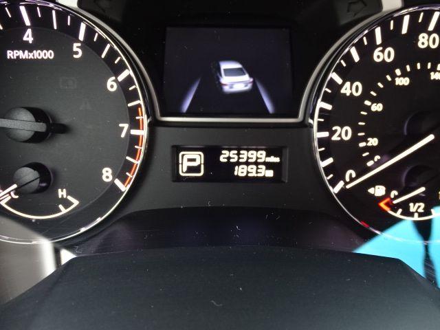2015 Nissan Altima 2.5 S Valparaiso, Indiana 11