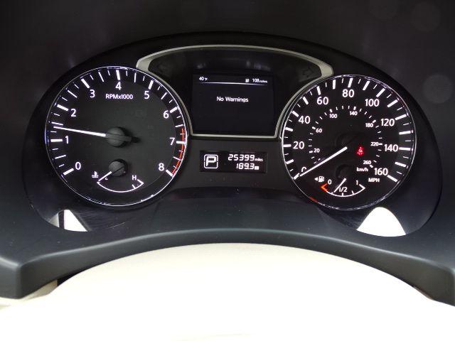 2015 Nissan Altima 2.5 S Valparaiso, Indiana 12