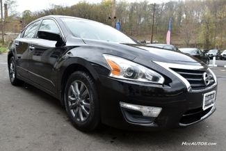 2015 Nissan Altima 2.5 S Waterbury, Connecticut 7