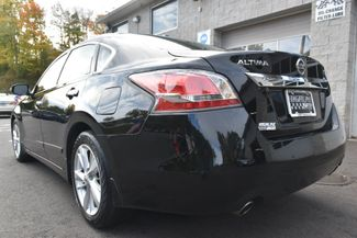 2015 Nissan Altima 2.5 SL Waterbury, Connecticut 6