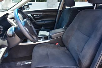 2015 Nissan Altima 2.5 S Waterbury, Connecticut 11