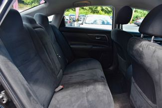 2015 Nissan Altima 2.5 S Waterbury, Connecticut 14