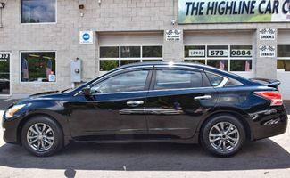 2015 Nissan Altima 2.5 S Waterbury, Connecticut 2