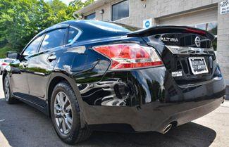 2015 Nissan Altima 2.5 S Waterbury, Connecticut 3