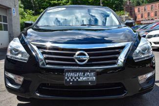 2015 Nissan Altima 2.5 S Waterbury, Connecticut 7