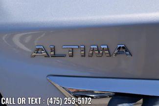 2015 Nissan Altima 2.5 SV Waterbury, Connecticut 9