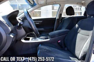 2015 Nissan Altima 2.5 SV Waterbury, Connecticut 12