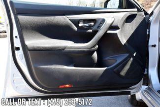 2015 Nissan Altima 2.5 SV Waterbury, Connecticut 19