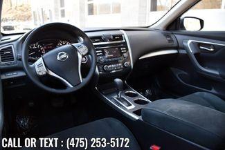 2015 Nissan Altima 2.5 SV Waterbury, Connecticut 28