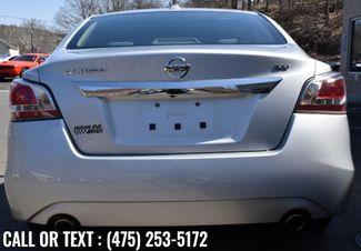 2015 Nissan Altima 2.5 SV Waterbury, Connecticut 3