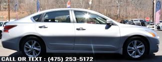 2015 Nissan Altima 2.5 SV Waterbury, Connecticut 5