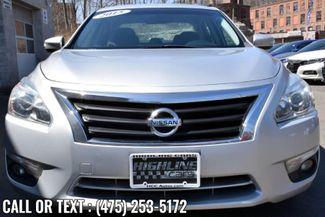 2015 Nissan Altima 2.5 SV Waterbury, Connecticut 7
