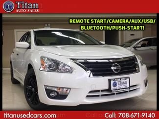 2015 Nissan Altima 2.5 SV in Worth, IL 60482